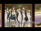 ((-_-)) Kuroko no Basuke / Баскетбол Куроко - 5 серия 1 сезона [Pandora & Nika Lenina]